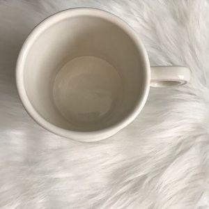 Anthropologie Kitchen - Anthropologie initial E mug